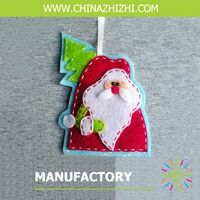 Brand new unique santa claus christmas decoration Exported to Worldwide
