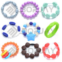 Hot New Baby Product silicone health bracelet artificial jewellery for 2015