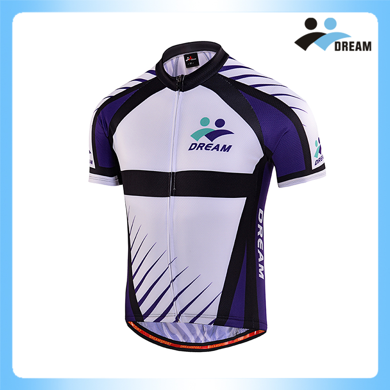 DREAM SPORT 2017 summer 100% polyester <strong>specialized</strong> cycling jersey, bike shirts, bicycle top short sleeve