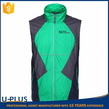 Newest outdoor vest made in China