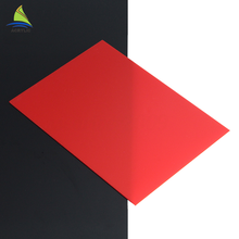 High Quality Perspex Sheets Prices Color Iridescent 3mm acrylic sheet