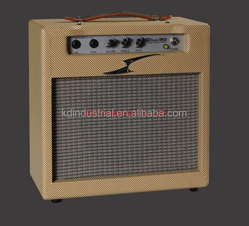 Professional Valve Amp 5W Tube Guitar Amplifier