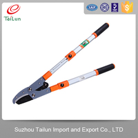 Professional garden supplier garden long handle pruning shears
