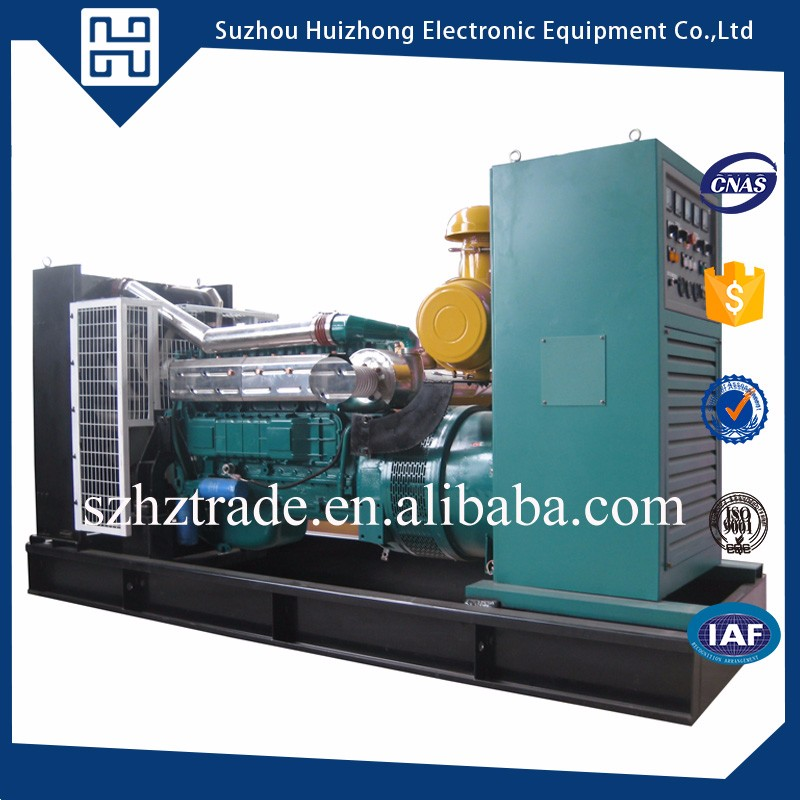 High quality diesel nigeria generator price with deutz engine