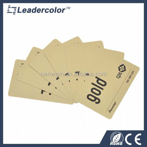 Nfc Visiting Smart Business Card