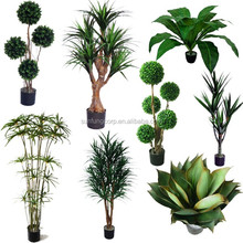 Sun Fung Manufacture UV Resistant Plastic Artificial plants