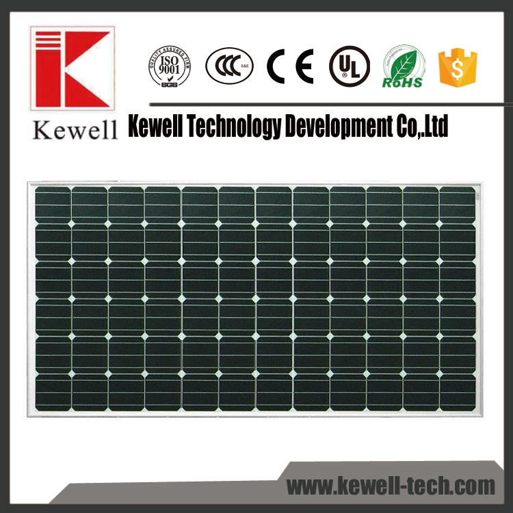 A grade mono PV module,factory 250W solar panels with cheap price