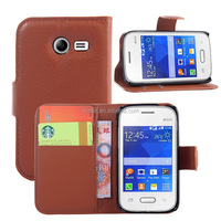 for vivo y27 y28 custom logo flip leather phone case, for blu vivo iv d 970l case