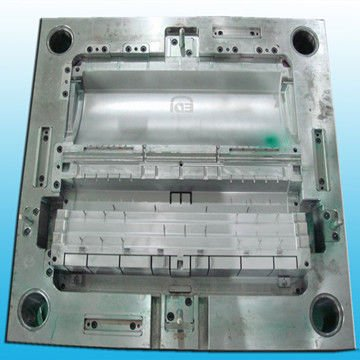 OEM Customized Meical Plastic Pipette Tip Injection Mold Hot Sale