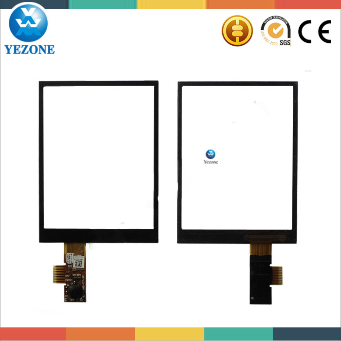 Mobile Phone Touch Screen Digitizer for Blackberry storm 2 9550, For Blackberry 9550 TOuch Screen Replacement Parts