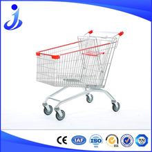 Euro shopping trolley 180L/easy shopping trolley