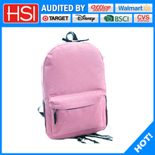Professional supplier wholesale school backpack for teen