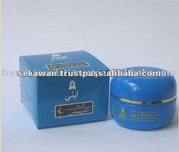 Cosmetic Whitening Baby Face Cream