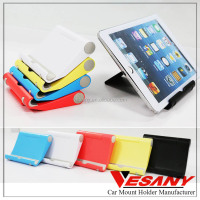 Mini Easy Used 360 Degree Rotating Washable Universal Strong Magnetic Holder For Ipad