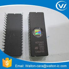 new and original 4 Mbit (512Kb x 8) UV EPROM and OTP EPROM M27C4001-80XF1