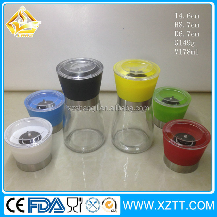New Product for 2016 Customized china suppliers wholesale spice jar