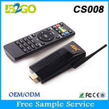 New Style CS008 android tv box with sim card RK3288 Quad Core 2g 8g HDMI Output Android 4.2 Smart TV Dongle
