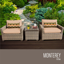 classic garden rattan furniture for leisure time with wodd like storage table and deep sitting chair bar sofa