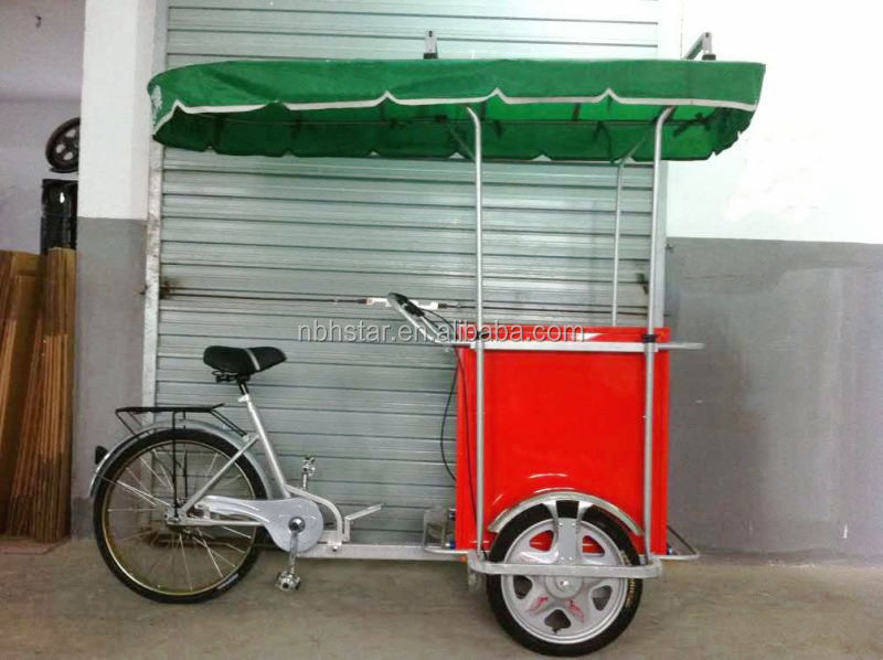 2017 Waterproof new cargo tricycle with cabin front loading cargo tricycle