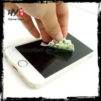 manufacture mobile screen cleaner cloth,customized lens cleaner,mobile phone screen cleaner sticker