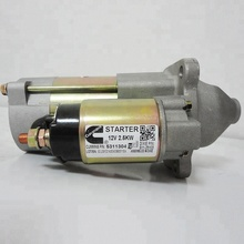 Dongfeng diesel engine stainless steel 24V 5311304 starter
