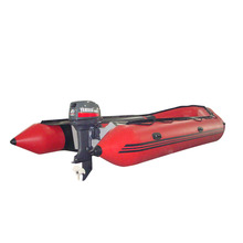 military rescue inflatable boat / fishing boat for sale