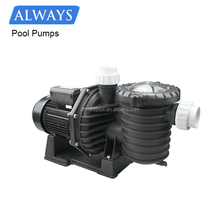 Factory price swimming pool filter pump electric water pump