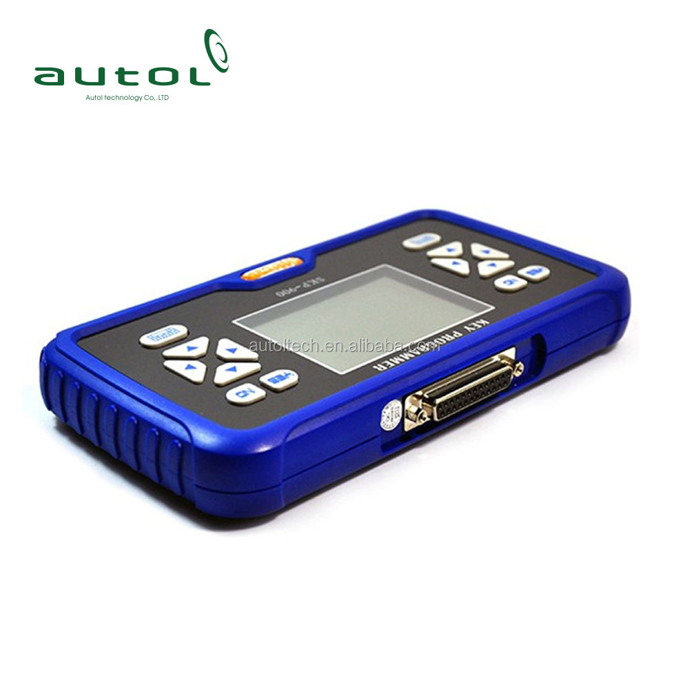 Support almost all cars key card programmer skp-900 No tokens needed can programmer many cars skp-900 key programmer