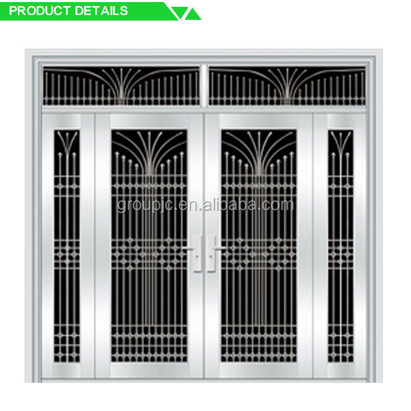 House Iron Main Gate Designs Building Material Prices In