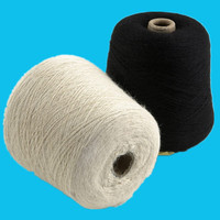 High tenacity knitting cotton polyester blended yarn for importers