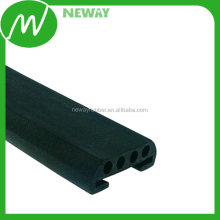 Multi-hole Extruded Long Life-time EPDM Pipe