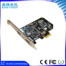 3CH PCI-express Video Capture Card mini pc hdmi 1080p rj45