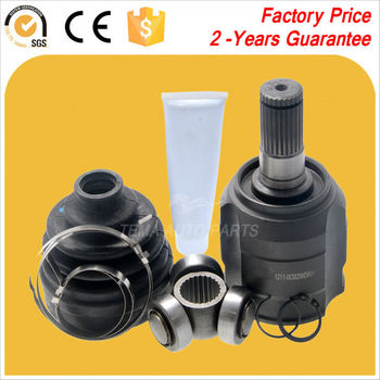 Japanese car accessories cv joint