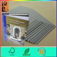 customized die-cutting grey board paper mill