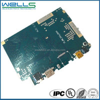 High quality pcba, print circuit board assembly, PCBA manufacturer