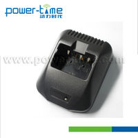 Cradle battery charger for Amry TK260/360/270/370/278/378/2107/3107 radio(PTC-15)