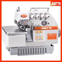 4 Thread Overlock Sewing Machine Price Jack Sewing Machine JT-747