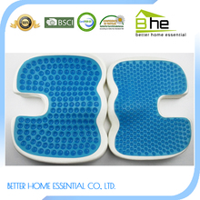 Mould Memory Foam comfortable ventilated car seat cushion