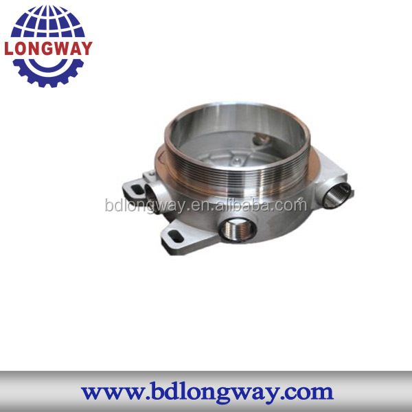 stainless steel chinese centrifugal supercharger