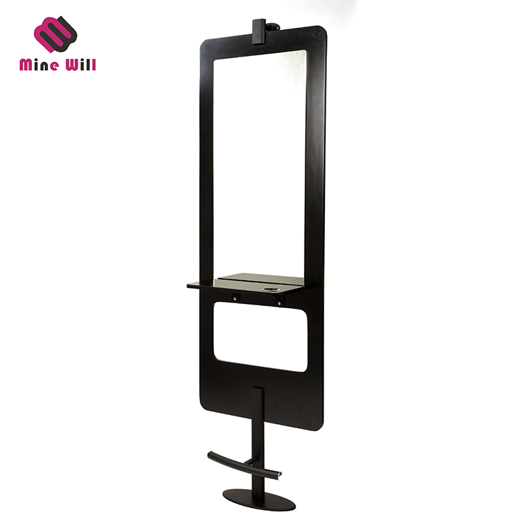Hot Sale Factory Direct Price beauty salon mirror