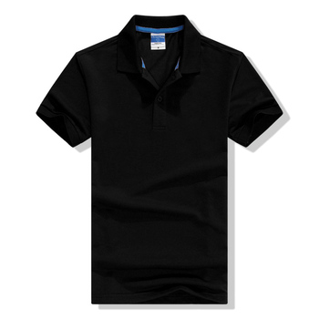 High Quality Mens blank Polo Shirt