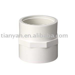 PVC PIPE FITTING,PVC COUPLING,PVC ADAPTER