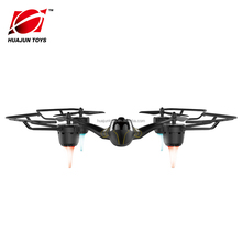 W606-7 Thunder 2.4G RC drone toy new quoadcopter with gravity sensor flight path function