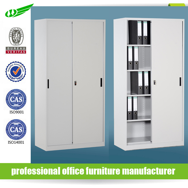 Office Furniture A4 file storage steel filing cabinet master key