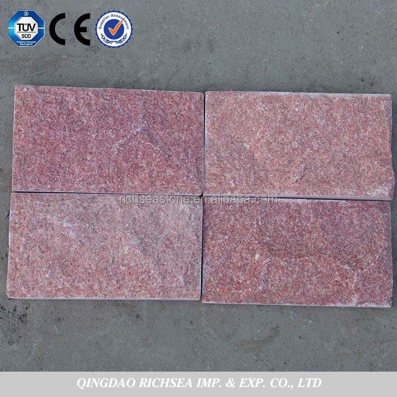 natural stone 3d wall tile