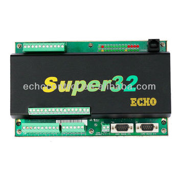 Super32-L206 Programmable Logic Controller Software