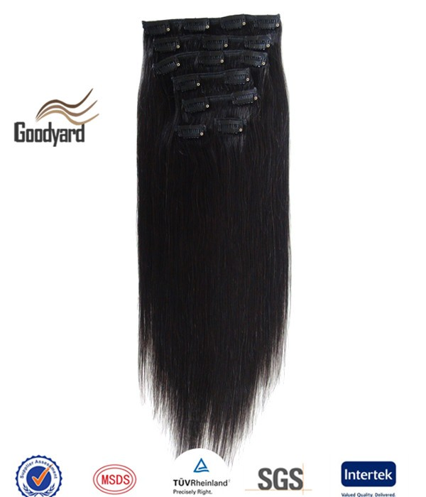 Wholesale Brazilian hair integration pieces with 100% remy human hair