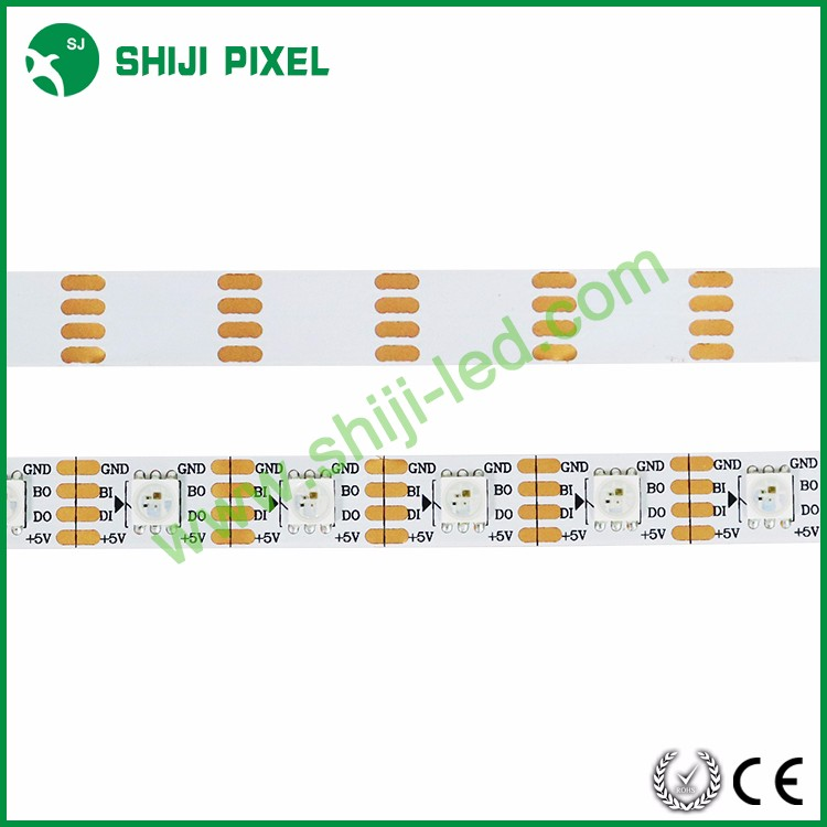 magic digital dream color rgb led strip ws2813 5050 led strip