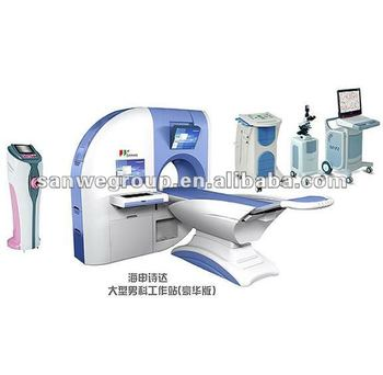 SW-3605 Andrology/Urology/Sexology----Male Sexual Dysfunction diagnostic and therapeutic apparatus