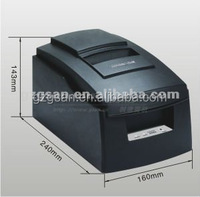 76mm Dot-Matrix Printer With 4.5lines/sec Printing speed